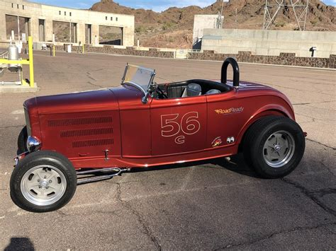 1932 Ford Roadster for Sale | ClassicCars