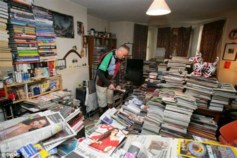 ULPT Have a hoarder in your family? Introduce them to